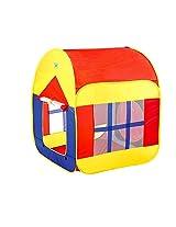 Anyshock Large Space Two Door Children/Kids Play House/Castle/Tent Indoor And Outdoor