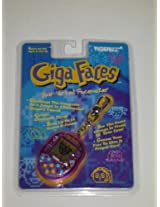 1997 Giga Faces Your Virtual Facemaker By Tiger Electronics Model 65-103