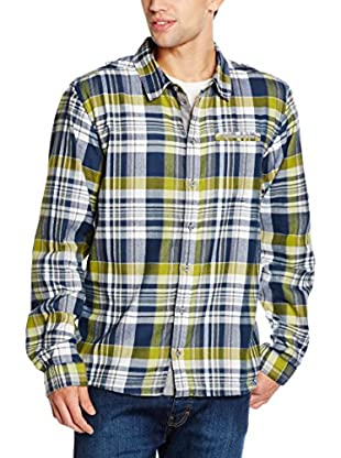 ICEPEAK Camisa Hombre Taban