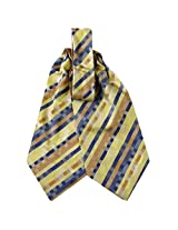 Buy Your Ties Men's Ascot And Pocket Square