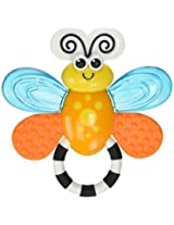Sassy Flutterby Teether Developmental Toy