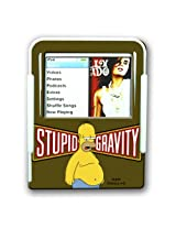 The Simpsons Pouch for ipod Nano Video (Black)