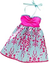 Barbie Fashions Dress, Bright Boho