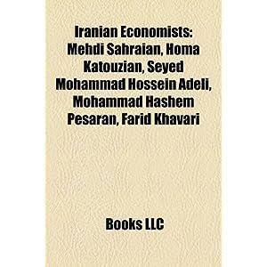 Iranian Economists