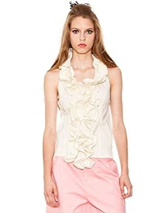 Love Milly Top (Crudo)