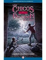 Los chicos del vagón de carga (Spanish Edition)