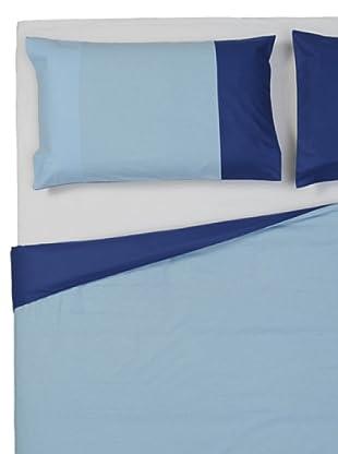 Tess Parure Copripiumino Dream Double (cielo/blu)