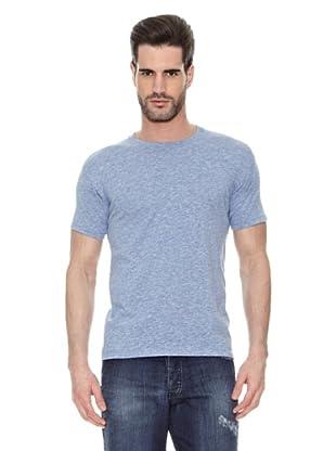 Victorio & Lucchino Camiseta Liso (Azul)