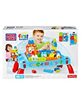 Mega Bloks 08237V Play and Go Table