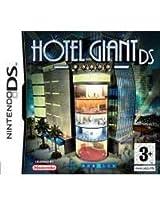 Hotel Giant (Nintendo DS) (NTSC)
