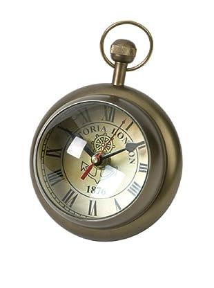 Barton Paper Weight Clock