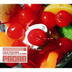 LIVE AT PACHA IBIZA mixed by sugiurumn&amp;DJ EMMA