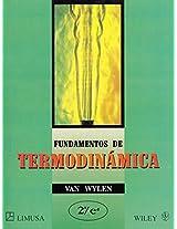 Fundamentos de termodinamica/ Fundamentals of Thermodynamics