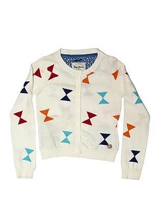 Pepe Jeans London Chaqueta Anastacia (Multicolor)