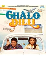 Chalo Dilli (2011) ((Hindi Music / Bollywood Songs / Film Soundtrack / Indian Music CD)