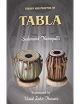 Theory and Practice of Tabla: The Secular Rationalist Reformer