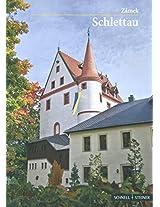 Schloss Schlettau (Kleine Kunstfuhrer / Kirchen U. Kloster)