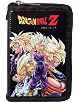 GameMaster DragonBall Z Organizer Protection Kit - Nintendo 3DS