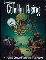 Reiner Knizias Cthulhu Rising Board Game