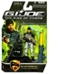 G.I. Joe The Rise of Cobra 3 3/4 Action Figure Shipwreck Naval Commando