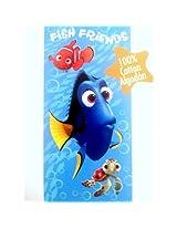 Disney Pixar Finding Nemo Beach Towel 28 x 58 inches