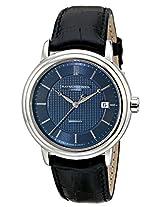 Raymond Weil Mens 2837-STC-50001 Maestro Analog Display Swiss Automatic Black Watch