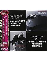 Beatles in Jazz Vol 1 & 2