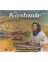 Kashmir Nature's Symphony