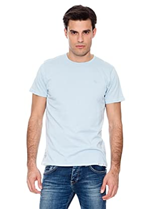 Pepe Jeans London Camiseta Audley (Azul)