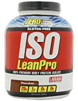 Labrada Nutrition Iso Lean Pro - 5lbs (Chocolate)