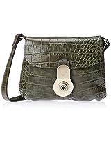 Hidesign Women's Sling Bag (Mango)