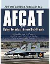 AFCAT - Air Force Common Admission Test (Old Edition)