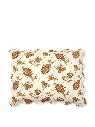 Amelia Pillow Sham, Multi, Standard