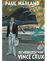 De Werelden van Vince-Crux (Dutch Edition)
