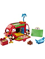Fisher-Price Disney Mickey Mouse Clubhouse Cruisin' Camper