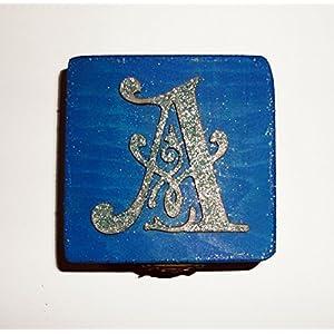 Cherish-a-Design Customized Jewellery Box