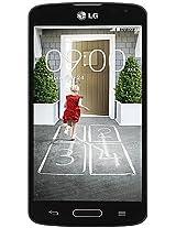 LG D315K F70 4G LTE Mobile Phone | Black