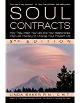 Soul Contracts: How They Affect Your Life and Your Relationships - Past Life Therapy to Change Your Present Life
