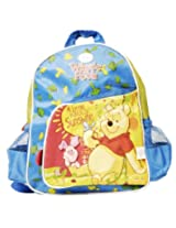 Winnie the Pooh Bag, Yellow (10-inch)