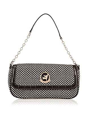 Paris Hilton Clutch (Schwarz)