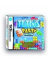 Tetris Party Deluxe (Nintendo DS) [UK IMPORT] (NTSC)