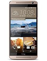 HTC One E9 Plus (Classic Rose Gold)