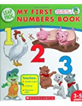 Leapfrog: My First Numbers Book