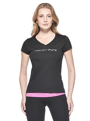 Freddy T-Shirt (schwarz)