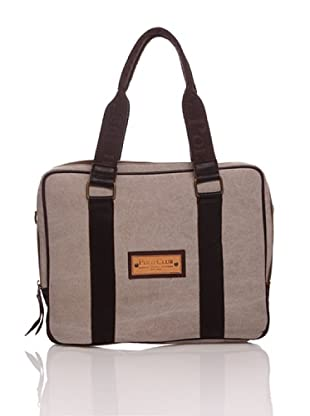 Polo Club Aktentasche Jefferson 32x38x10 cm (Beige)