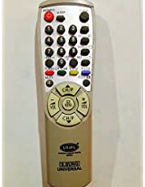 Generic Tv Remote Compatible with Samsung Crt Tv Universal Tv Remote
