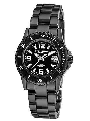STÜRLING ORIGINAL 272.11OB1 - Reloj de Señora movimiento de cuarzo con brazalete cerámica