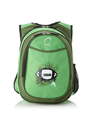 O3 Kid's All-in-One Pre-School Backpacks with Integrated Cooler (Football)