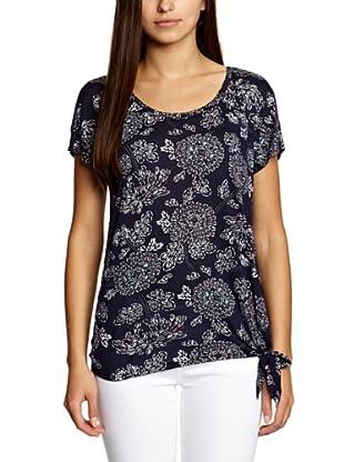 Quiksilver Camiseta Gulf (Marino)