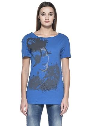 Zu Element Camiseta Lovestruck (Azul)